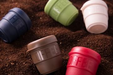 TRENDSCOFFEE —— 用简单享受精品